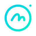 Mint - Selfie Face & Shot Filters, Photo Editor icon