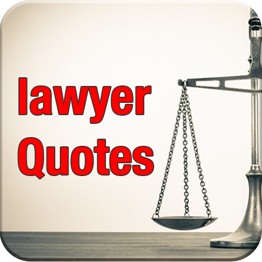 Lawyers Quotes app (apk) free download for Android/PC/Windows