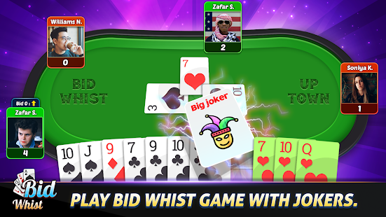 how to play bid whist video