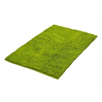 Коврик для ванной комнаты Soft зеленый 55*85 Ridder