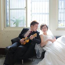 Wedding photographer Dorigo Wu (dorigo). Photo of 18.01.2015