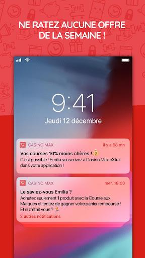 Casino Max u2013 Promos & fidu00e9litu00e9 9.1.0 screenshots 7