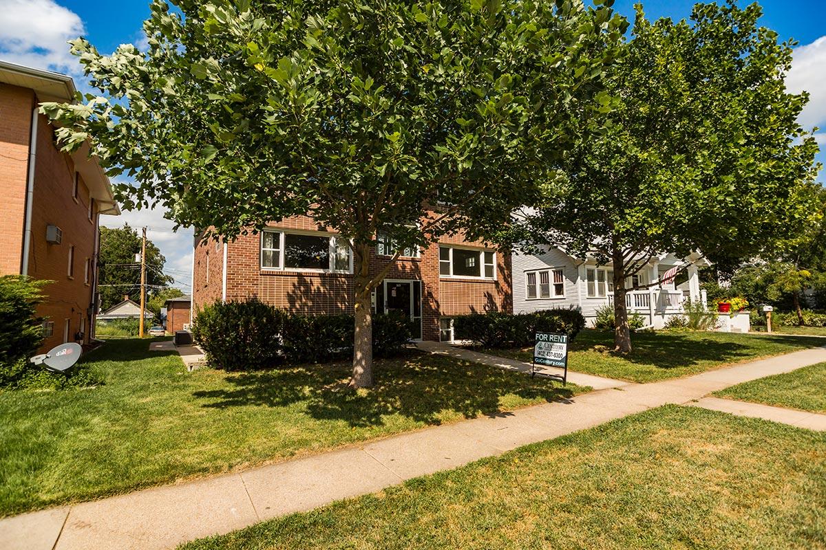 2436 C Street in Lincoln, Nebraska | Century Sales & Management, LLC