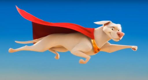 "Dwayne ""The Rock"" Johnson cast as Krypto in DC'S LEAGUE OF SUPER-PETS film"