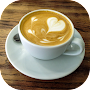Café. Arte Latte APK icon