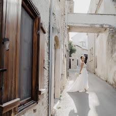 Vestuvių fotografas Elina Li (cosmiqpic). Nuotrauka 26.07.2018