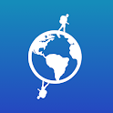 Worldpackers - Travel the World icon
