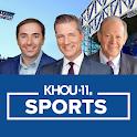 KHOU 11 Houston Sports icon