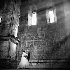 Wedding photographer Vyacheslav Vanifatev (sla007). Photo of 10.09.2018