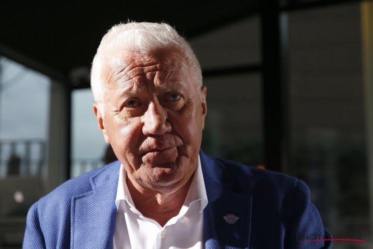 """Patrick Lefevere wijst naar organisatie na valpartij Wout Van Aert: """"Dit mocht echt nooit gebeurd zijn"""""""