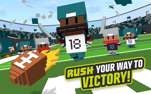 NFL Rush Gameday  screenshots 5
