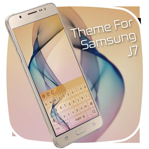Keyboard Theme for samsung J7