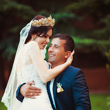 Wedding photographer Ruslan Sadykov (ruslansadykow). Photo of 31.10.2017