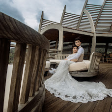 Wedding photographer Dmitriy Peteshin (dpeteshin). Photo of 11.12.2017