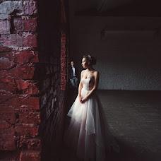 Wedding photographer Kseniya Ivanova (kinolenta). Photo of 07.11.2016