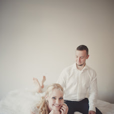 Wedding photographer Olga Kretsch (olgakretsch). Photo of 21.04.2017