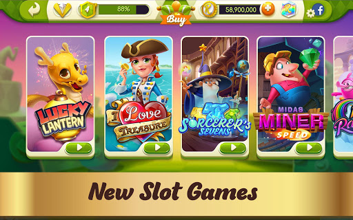 Royal Charm Slots 2.17.3 screenshots 10