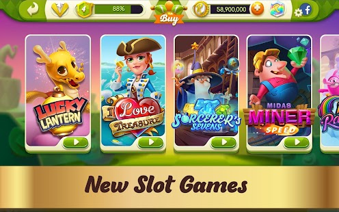 Royal Charm Slots- screenshot thumbnail