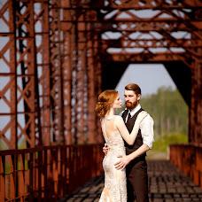 Wedding photographer Alla Mescheryakova (AllaMesh). Photo of 20.06.2016