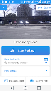 Parkable screenshot