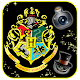Magic, Hogwarts, House Themes & Wallpapers Android apk
