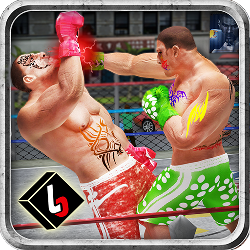 World Punch Boxing Champions (game)