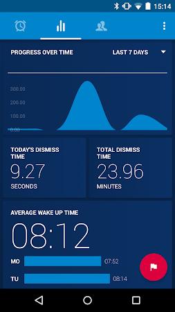 Red Bull Alert | Alarm clock 1.0.3 screenshot 51751