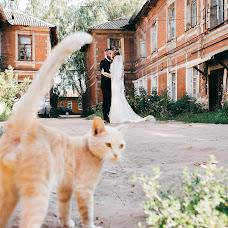 Wedding photographer Yura Fedorov (yorafedorov). Photo of 18.08.2018