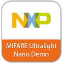 MIFARE Ultralight Nano Demo