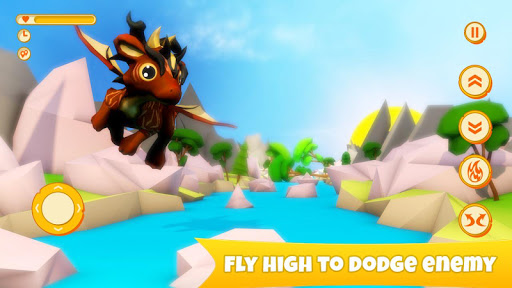 Fly Your Dragon - Simulator photos 2