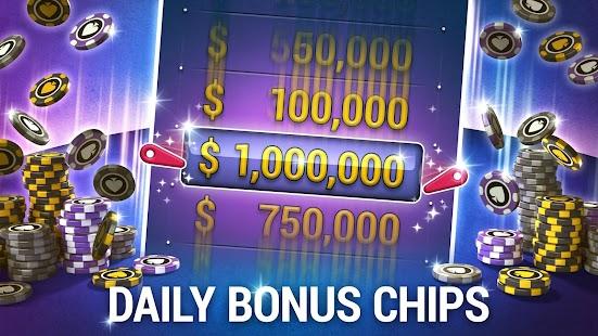 Poker World - Offline Texas Holdem - náhled