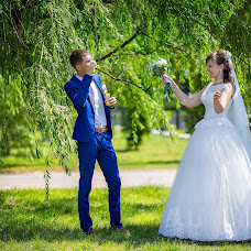 Wedding photographer Marina Chinyaeva (Marinell). Photo of 24.09.2016