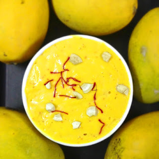 Aamras, King of All Food During Summer Recipe
