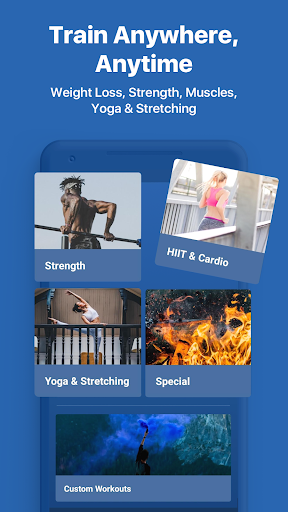 Fitify: Workout Routines & Training Plans Apk 2