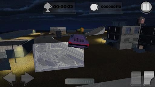 Factory Stunts 3D