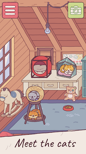 Cats Hotel: The Grand Meowtel 1.4.0 screenshots 1