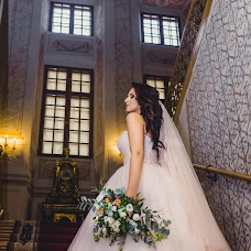 Wedding photographer Olya Davydova (olik25). Photo of 17.11.2017