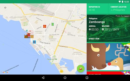 免費下載休閒APP|Google サンタを追いかけよう app開箱文|APP開箱王