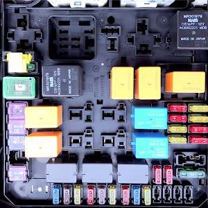 ランサーエボリューション X GSR SST 2008年式 のカスタム事例画像 ニッシイさんの2020年05月30日16:50の投稿