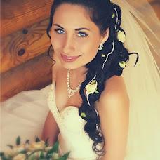Wedding photographer Ekaterina Pegasova (pegasova). Photo of 19.11.2012
