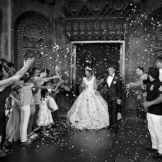 Wedding photographer Lidiya Kileshyan (Lidija). Photo of 21.03.2018