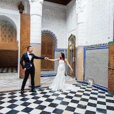 Wedding photographer Fred Leloup (leloup). Photo of 25.11.2018