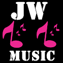 JW Music & Songs Broadcasting icon