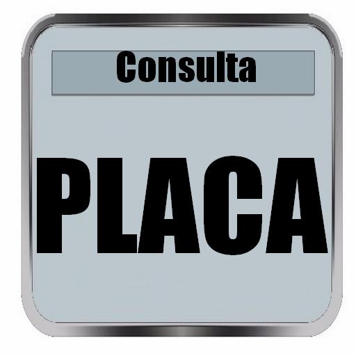 Consulta Placa 遊戲 App LOGO-硬是要APP