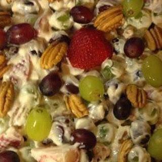 Strawberry Grape Salad Recipes.
