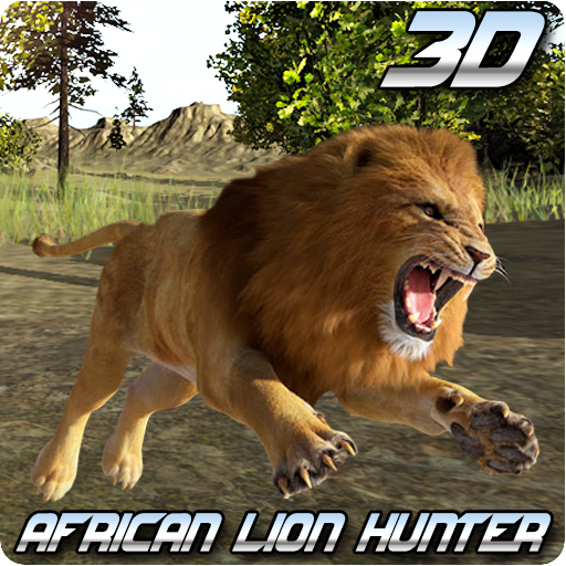 African Lion Hunter file APK Free for PC, smart TV Download