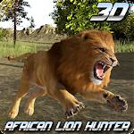 African Lion Hunter