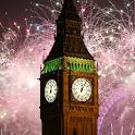 firework london live wallpaper icon