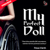 Novel My Perfect Doll