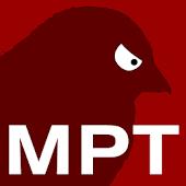 Pardal MPT - Denúncias